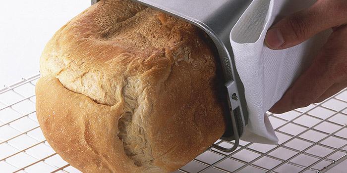 My Favorite Bread Maker